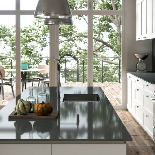 Silestone Kitchen - Marengo